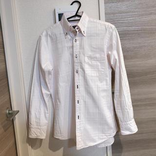 BURBERRY BLACK LABEL - バーバリー チェックシャツ