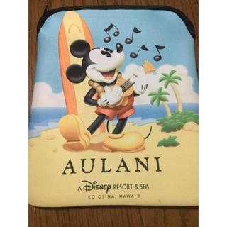 Disney - AULANI アウラニハワイ iPadケース
