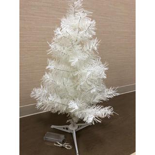 Francfranc - 白いクリスマスツリー Francfranc