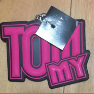 トミー(TOMMY)のtommy パスケース(名刺入れ/定期入れ)