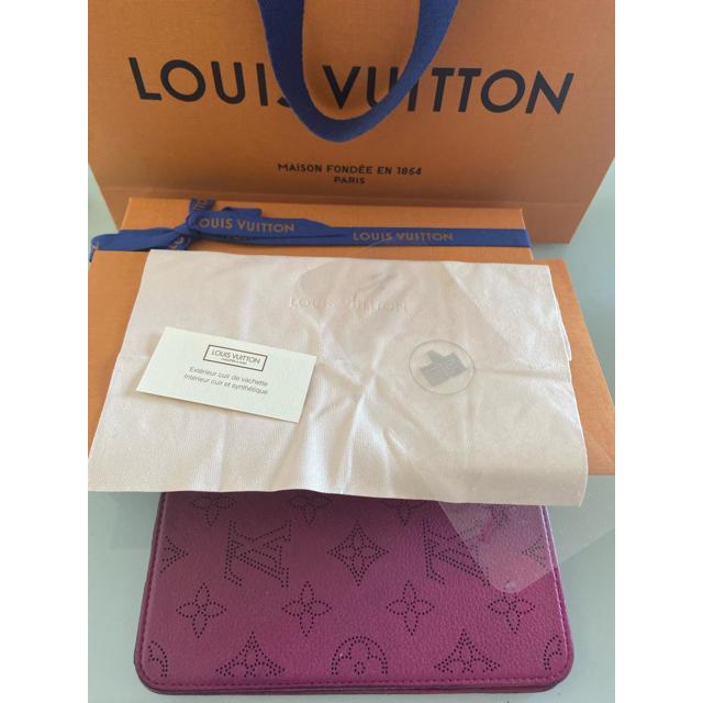 LOUIS VUITTON - ルイヴィトン iphone7plus 用 手帳型カバー 42120円 価格交渉有の通販