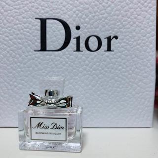 Christian Dior - Miss Dior ブルーミングブーケ5mL
