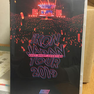 iKON JAPAN TOUR 2019 DVD