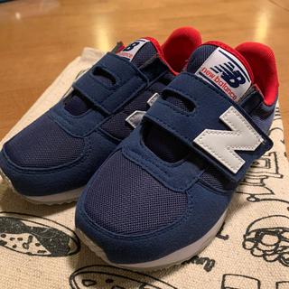 New Balance - ニューバランス スニーカー18㎝