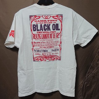 THE FLAT HEAD - デラックスウエア Tシャツ