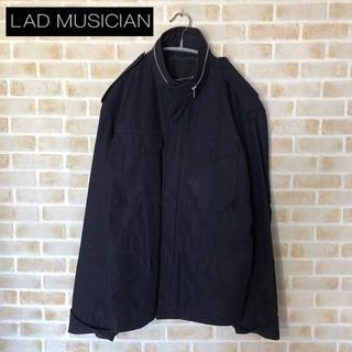 ラッドミュージシャン(LAD MUSICIAN)の【LAD MUSICIAN】ラッドミュージシャン ジャンパー Lサイズ(その他)