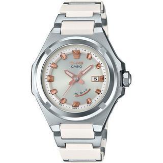 ベビージー(Baby-G)の超人気モデル カシオ Baby-G G-MS MSG-W300C-7AJF  (腕時計)