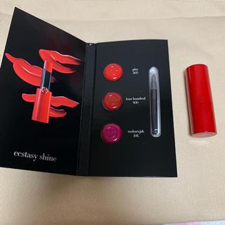 Armani - アルマーニ コスメ 口紅 エクスタシーシャイン グロス 化粧品