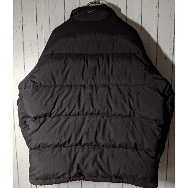 NIKE(ナイキ)の NIKE ダウンジャケット 銀タグ  ジャケット ナイキ 90s 希少 L メンズのジャケット/アウター(ダウンジャケット)の商品写真