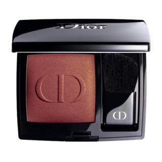 Dior - 新品未使用♡チーク