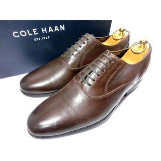 コールハーン(Cole Haan)の【新品◆定価4.4万】コールハーン マディソン 革靴 7 25cm(ドレス/ビジネス)