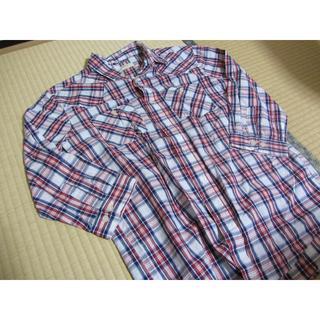 ブラウニー(BROWNY)のBROWNY(ブラウニー) メンズシャツ 七分丈(シャツ)