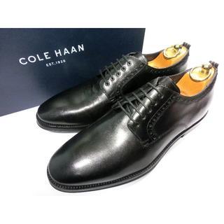 コールハーン(Cole Haan)の【新品◆日本未発売◆撥水加工】コールハーン 革靴 9 27cm(ドレス/ビジネス)