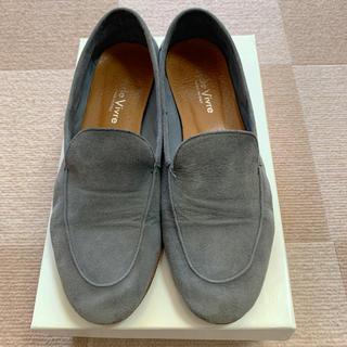 A de Vivre スリッポン(ローファー/革靴)