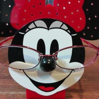 ハローキティ(ハローキティ)の眼鏡のミキ 度入りハローキティ眼鏡(サングラス/メガネ)