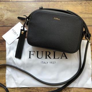 Furla - 最新作 フルラ  MIMI' クロスボディ 斜めがけ ショルダーバッグ