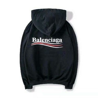 Balenciaga - 1枚6000円送料込み パーカー 男女兼用