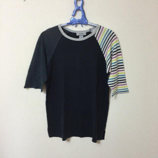 ジムマスター(GYM MASTER)の*gum master ♤ Black*(Tシャツ/カットソー(七分/長袖))