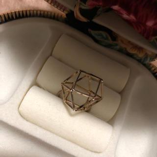ロキエ(Lochie)の指輪💍(リング(指輪))