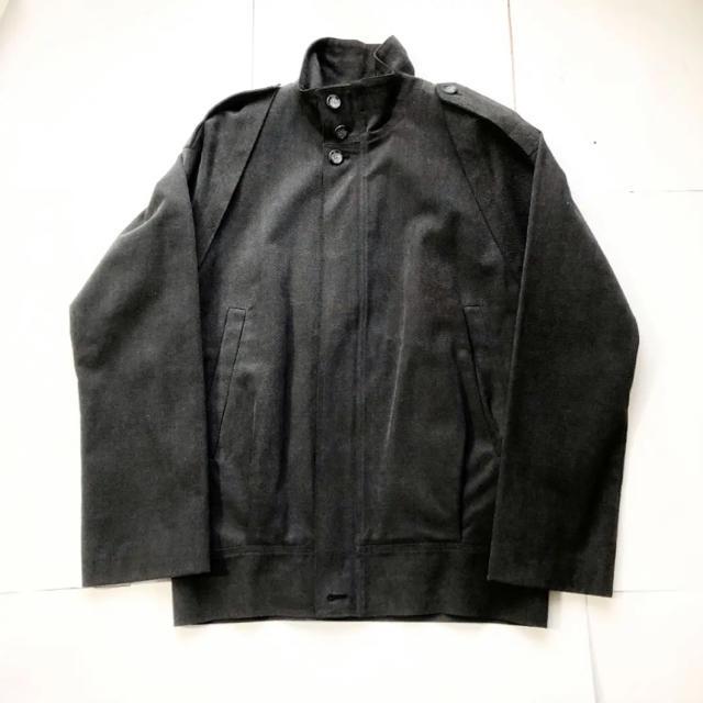 RAF SIMONS(ラフシモンズ)のraf simons  02aw virginia creeper期 ハリトン メンズのジャケット/アウター(ブルゾン)の商品写真