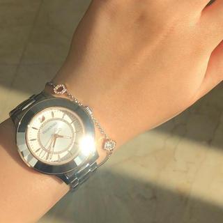 スワロフスキー(SWAROVSKI)のSWAROVSKI Octea Luxウォッチ(腕時計)
