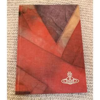 Vivienne Westwood - viviennewestwood ユニオンジャック ノート ORB 新品