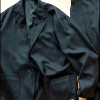 ディッキーズ(Dickies)のtripster×dickies×beams ジャケットのみ 黒(テーラードジャケット)