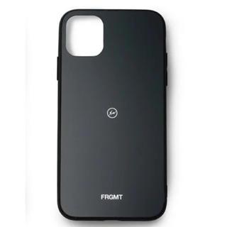 フラグメント(FRAGMENT)の【希少】FRGMT MIRROR CASE for iPhone XI Pro(iPhoneケース)