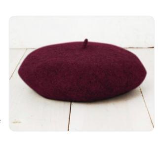 WEGO - ベレー帽