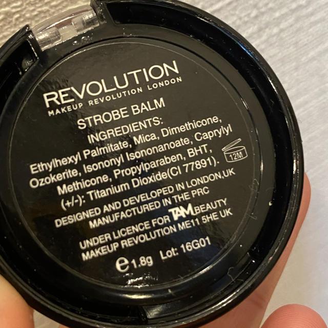 REVLON(レブロン)のコスメ コスメ/美容のベースメイク/化粧品(フェイスカラー)の商品写真