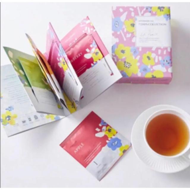 AfternoonTea(アフタヌーンティー)のアフタヌーンティー 7デイズコレクション 食品/飲料/酒の飲料(茶)の商品写真