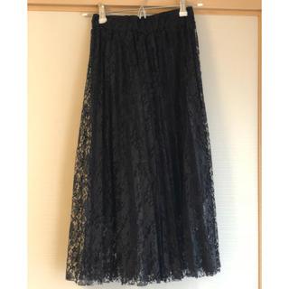 dholic - レーススカート