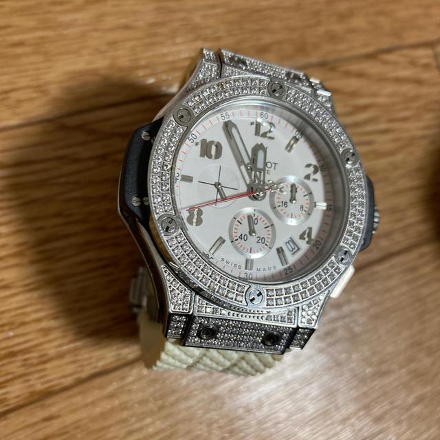 リシャール・ミル偽物通販分割 / HUBLOT - メンズ腕時計の通販 by ぽぽふぃ's shop
