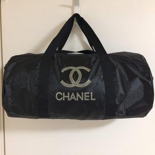 CHANEL - ボストンバッグ ノベルティ  シャネル