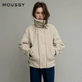 moussy - moussy B-3 BOA ジャケット