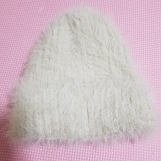 ジェイダ(GYDA)のニット帽新品(ニット帽/ビーニー)