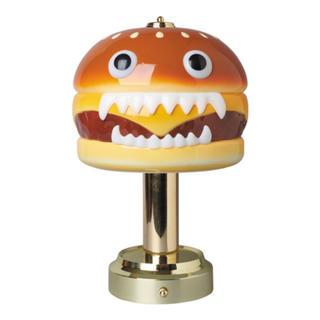 アンダーカバー(UNDERCOVER)のUNDERCOVER HAMBURGER LAMP 新品未使用(その他)