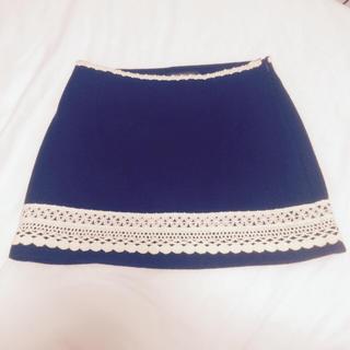 マーキュリーデュオ(MERCURYDUO)の♡MERCURYDUOスカート♡(ミニスカート)