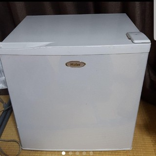 Haier - ハイアール 小型冷凍庫