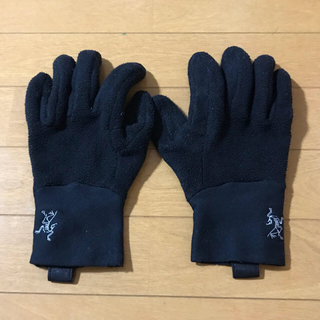 アークテリクス(ARC'TERYX)のレクサスLX様専用 アークテリクス 手袋 Mサイズ(手袋)