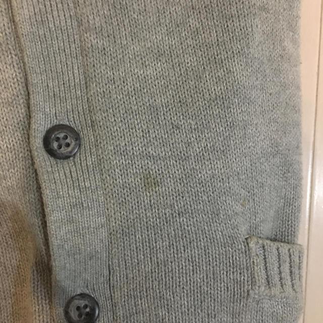 EASTBOY(イーストボーイ)のイーストボーイ カーディガン スカート レディースのスカート(ひざ丈スカート)の商品写真