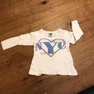 エフオーキッズ(F.O.KIDS)のロングTシャツ(Tシャツ)