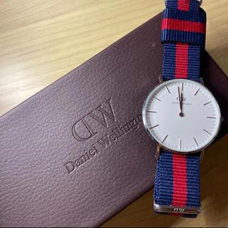 Daniel Wellington - ダニウェルウェリントン 腕時計 レディース
