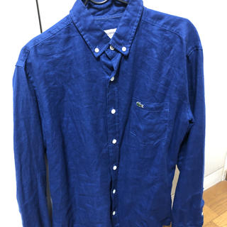 ラコステ(LACOSTE)のラコステのシャツ(シャツ)