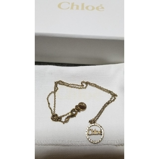 クロエ(Chloe)のChloe ネックレス(ネックレス)