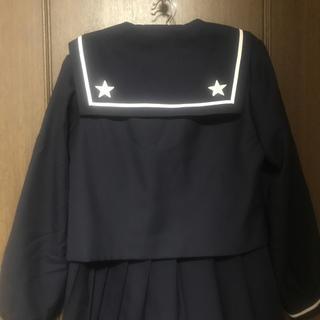 北星女子 冬服制服 12日まで