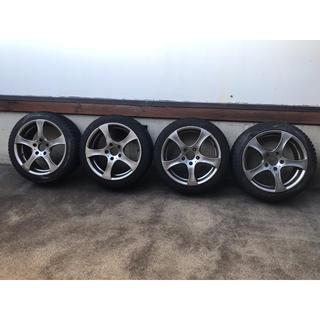 ビーエムダブリュー(BMW)のBMW ホイール&スタッドレスタイヤ4本セット(タイヤ・ホイールセット)