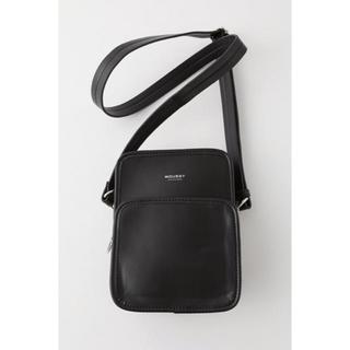 moussy - MOUSSY VERTICAL CROSS BODY BAG ショルダーバッグ