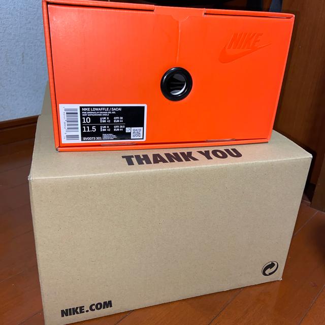 NIKE(ナイキ)のchrQAQ様専用 メンズの靴/シューズ(スニーカー)の商品写真