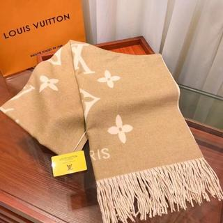LOUIS VUITTON - LV マフラー